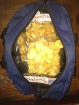 A bag of kriptals
